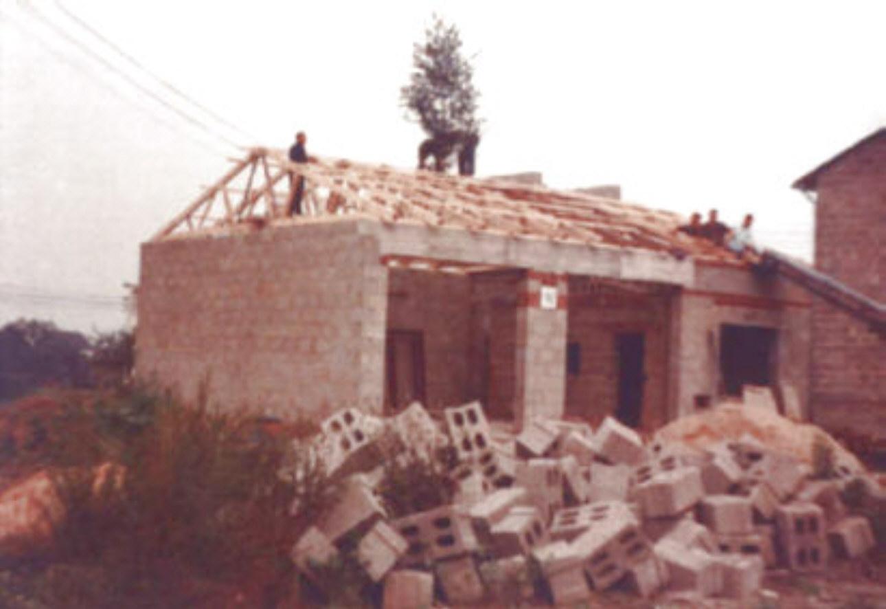 Freiwillige feuerwehr linter feuerwehrhaus - Haus 69 ...