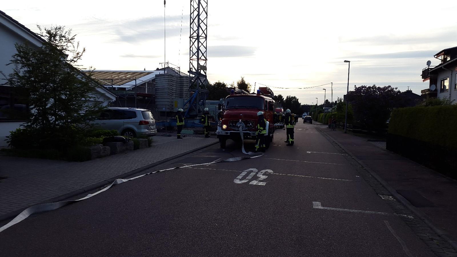 Freiwillige Feuerwehr Linter - Freiwillige Feuerwehr Linter - 18.05 ...